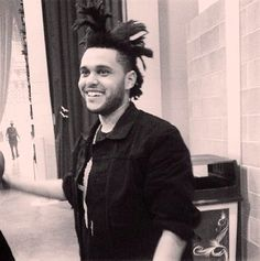☆ RobsGirlJal @ Pinterest ☆ The Weeknd | Abel Tesfaye | XO | Smile