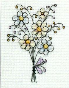 """Gallery.ru / """"Mini Cross Stitch"""" Michael Powell - """"Mini Cross Stitch"""" - natalia-stella"""