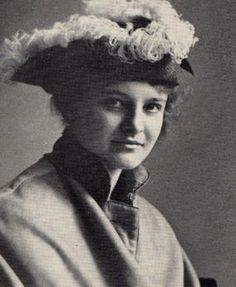 Dorothy Shakespeare