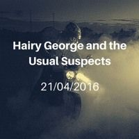 Hairy George And The Usual Suspects - 21/04/2016 by MotorbikesIndia on SoundCloud