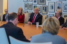 Read the full text of the president-elect's meeting with reporters, editors and opinion columnists from The Times.