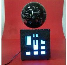 Levitating Bluetooth Ball Suspended Speaker