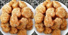 Kuracie nugetky lepšie ako z McDonald's - Receptik. Ethnic Recipes, Food, Diet, Essen, Meals, Yemek, Eten