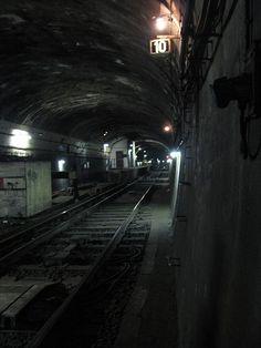 Gare du Nord USFRT.