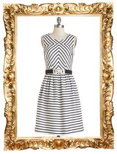 Boardroom to Boardwalk Dress - $114.99