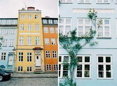 Kopenhagen – Denmark » Karl Bluemel Photography Lifestyle Photography, Multi Story Building, Fine Art, Places, Visual Arts, Lugares