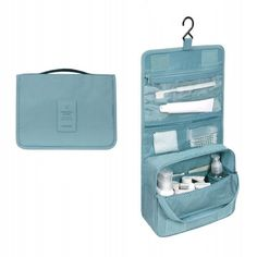 Cheap portable toiletry bag, Buy Quality toiletry bag women directly from China toiletry bag Suppliers: Travel Pouch Waterproof Portable Toiletry Bag Women Cosmetic Organizer Pouch Hanging Cute Wash Bags Makeup Bag Professional Makeup Storage Bag, Makeup Organization, Toiletry Storage, Travel Organization, Cosmetic Storage, Travel Toiletries, Travel Cosmetic Bags, Travel Toiletry Bag, Cosmetic Case