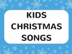 christmas songs and carols free video songs lyrics activities - Original Christmas Songs