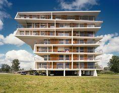Tartu Rebase Street / Atelier Thomas Pucher and Bramberger [architects]