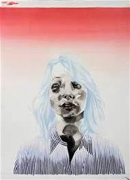Storm Tharp #Art
