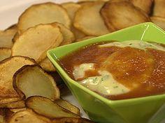 Batatas bravas | Cozinha Caseira | Receitas  | Bemsimples.com