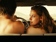 On the Road (2012) - Official Trailer [HD]