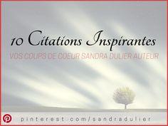 Découvrir les 10 coups de coeur lecteurs sur http://www.sandradulier.com/blog/pinterest/top-10-sandra-dulier-auteur-2015.html