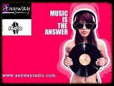 Εκτάκτως σήμερα στο ραδιόφωνο με την θετική πλευρά της μουσικής o #ΙΑΝ στις 21.00 be there and get the music loud !!! Get tuned & listen real music  Volume_up ► PLAY ▂ ▃ ▅ █ Join us! ►www.anywayradio.com