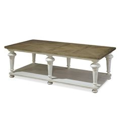 Dogwood Coffee Table | Wayfair