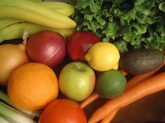 FULL LIST of Which Fruits and Vegetables to Refrigerate or Not