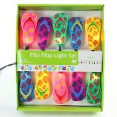 Flip Flop Light Set