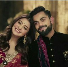 Anushka Sharma and Virat Kohli promise to take care of each other forever. - Anushka Sharma-Virat Kohli take seven vows of marriage (sort of) - watch video