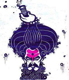 Boom Boom...Shiva