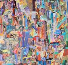 Rhythm Balance — ORBEDONNA Love Art, Mixed Media, Collage, Painting, Collages, Painting Art, Paintings, Collage Art, Painted Canvas