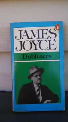 Vintage Edition of Dubliners by James Joyce by CollectorsAgency