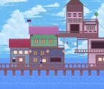Sea Side by DraconianRain.deviantart.com on @DeviantArt