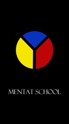 Mentat School by Beror.deviantart.com on @DeviantArt