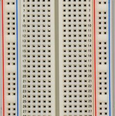 breadboard projects on Instructables