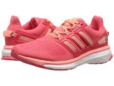 big sale 11431 2686c adidas Running Energy Boost™ 3 W Sun Glow Halo Pink Shock Red