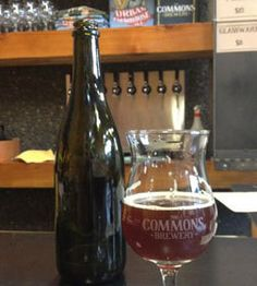 The Commons Brewery  |  Portland, Oregon  Emily Engdahl sits down with The Commons Brewery's Mike Wright to discuss their first bottled beer, community events, craft beer culture and the future of his emerging Portland, Ore. brewery. more...