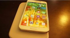 Galaxy S5 Inductive Charging Successful Without Need Of New Cover