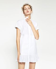24 Shirtdresses You'll Want to Wear All Summer