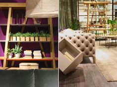 Imm Cologne 2013 trend report - contemporary - spaces - other metro - Holly Marder