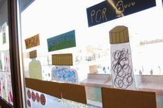 Petits Grans Artistes!: EL MONSTRE DE COLORS... 2ª PART.