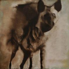 The Artspan Petting Zoo : Work by Kim Kimbro Zoo Animals, Animal Paintings, Petting Zoo, Animal Pictures, Moose Art, Horses, The Originals, Dogs, Artwork