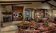 tuscan villa decor - Yahoo! Search Results