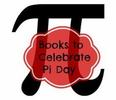 Free Pi Day Activities- Books to Celebrate Pi Day