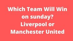 Some great matches this weekend with the biggest in Liverpool on sunday. Our betting suggestions have a few great games inside. Look at our system bets.