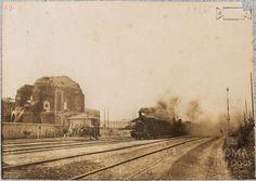 Ferrovia Termini (1890)
