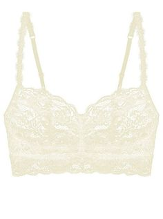 Cosabella Never Say Never Sweetie Lace Bralette