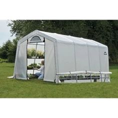 Gardening & Lawn Care : Greenhouses   Hayneedle.com
