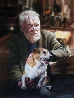 John Cooney, Antrim, Ireland Watercolor Artwork, Watercolor Portraits, Watercolour, Watercolor Landscape, Art Aquarelle, Irish Art, Artist Signatures, Original Art For Sale, Donegal