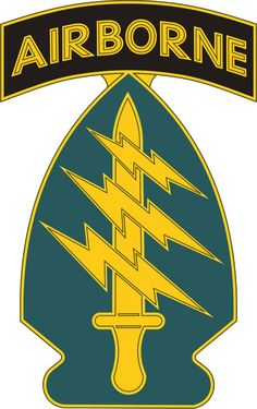 598de2e605ff5 Special Forces (United States Army) - Wikipedia