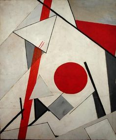 El Lissitzky painting.  Mother(El Lissitzky) - (Fotothing, 2013) El Lissitzky was a Russian avant-garde painter, photographer, architect and designer. Along with his mentor Kazimir Malevich, Lissitzky helped found Suprematism.