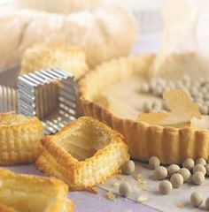 Pasta frolla con kenwood