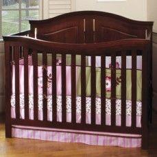 Cherry crib