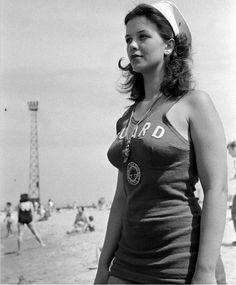Chicago Park District Lifeguard (Chicago, 1945)