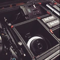 @philstevensfilm packing his #tilta  gear. Keep tagging us and we just might repost you! ⭐️