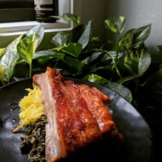 Crispy Asian Pork Belly – What's What Nutrition