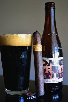 Drew Estate – Nica Rustica Cigar Review http://www.casasfumando.com/drew-estate-nica-rustica-cigar-review/